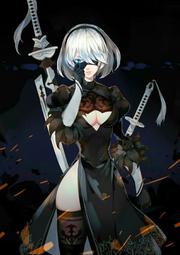GA - Suzume Miyamoto - App