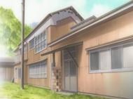 Yamagakure Academy