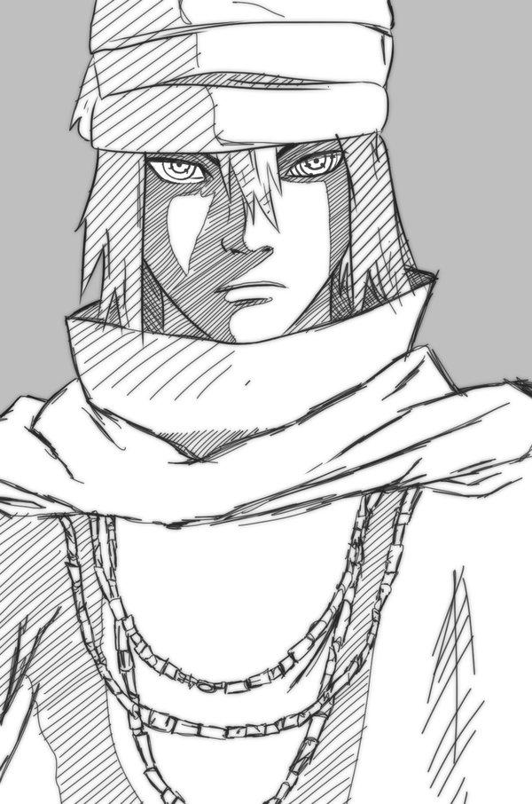 image sasuke the last movie sketch by desorienter d7zsmxs jpg