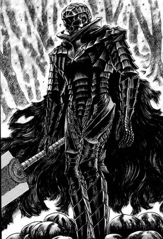 Berserker Armour Version 1