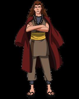 Yamazaru Appearance