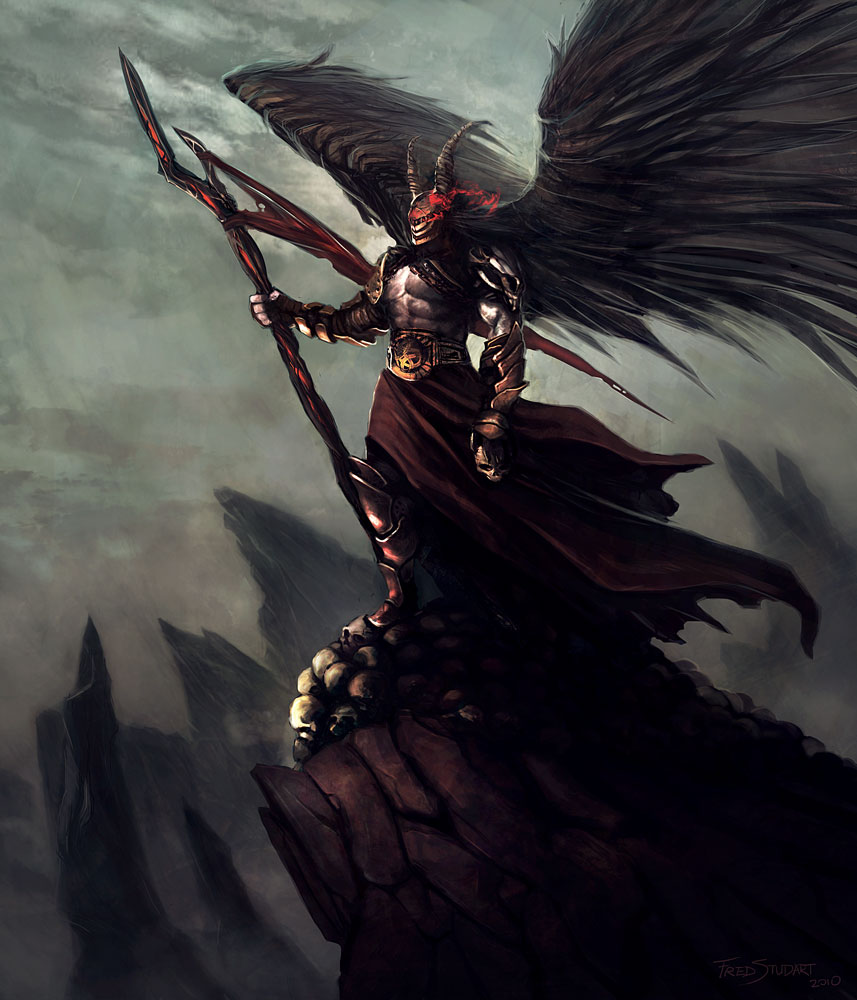 Deathgod