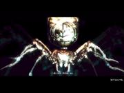 Chakravartin, Spider