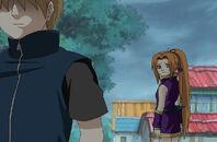 Ren and Sawaii