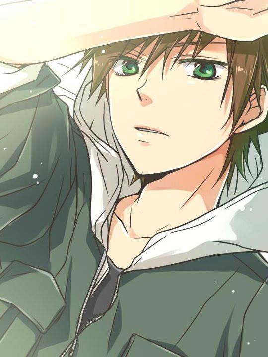 Anime Boy Cool Hoodie Manga Favim Com 410734