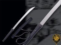 Ozume Swords