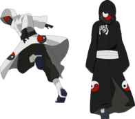 Phoenix Both Cloaks