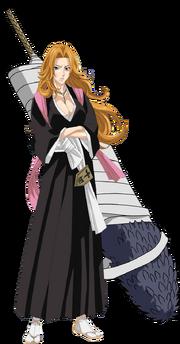 ShizukaHozuki