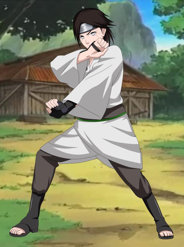 Naruto: The Next Era Roleplay – JinGames