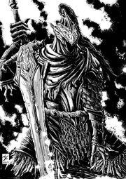Keshin Abysswalker 4