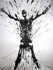 Umarekawari's Ash Projection