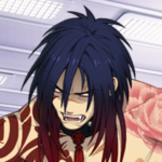 Character Rentaro