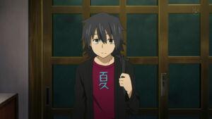 Toshi-san