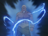 Lightning Release Chakra Mode