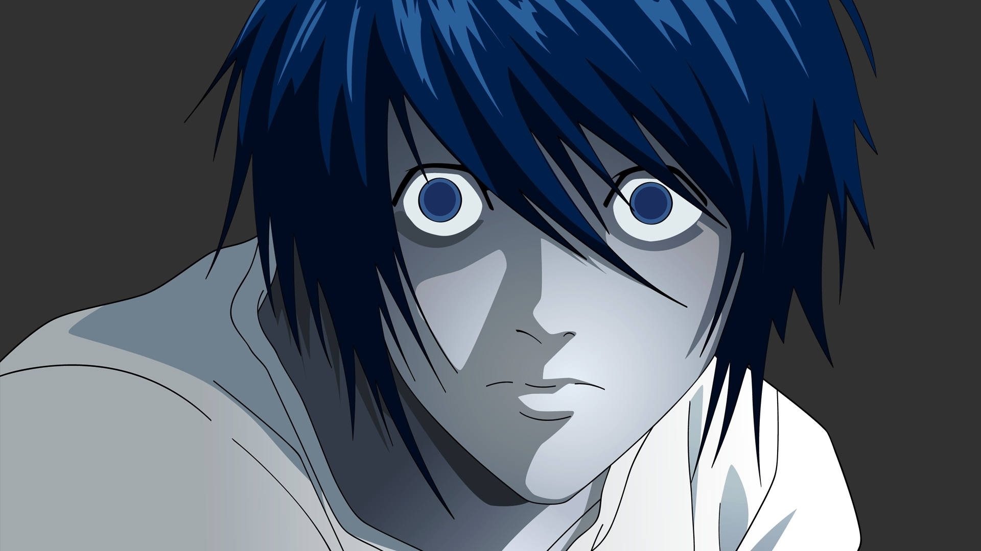 Death Note L Picture Wallpaper HD Resolution