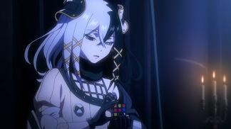 Keifuku's full appearance
