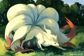 Kitsune (Summon)