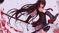 Aisaka's Sword Manga