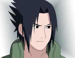 Sasuke uchiha adult by cailidevel-d4loq5c