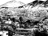 Yamagakure