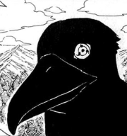 image 180px itachi s crow png naruto fanon wiki fandom powered