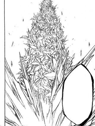 Snow Flower Technique
