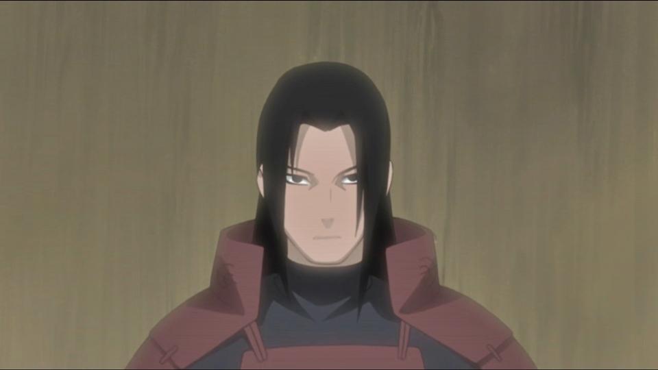 Hashirama Senju   Naruto Fanon Wiki   FANDOM powered by Wikia