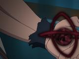 Dark Release: Shadow Rasengan