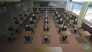 Yama-Academy Classroom