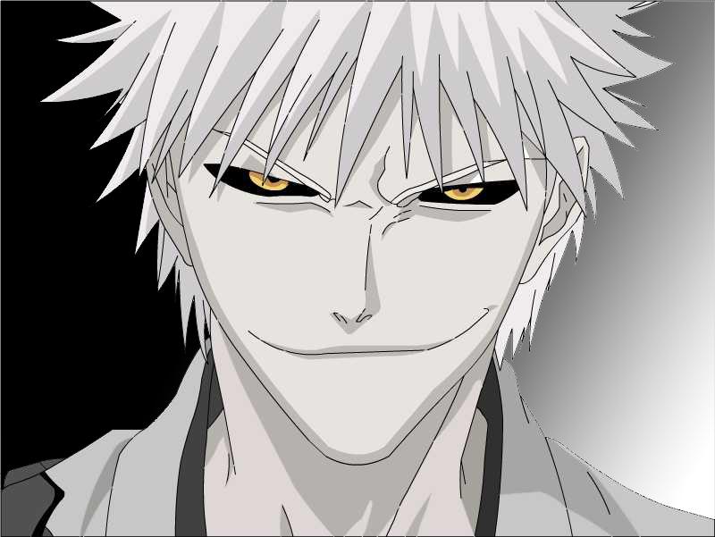 Image - Hollow ichigo.jpg | Naruto Fanon Wiki | FANDOM powered by Wikia