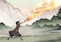 Yoshi Fire