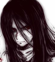 Curse of Hatred Kimi