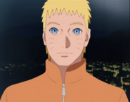 Naruto epilogues