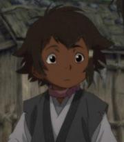 Young Kaidan