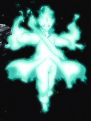 Tenseigan Chakra Mode (Sparks) | Naruto Fanon Wiki | FANDOM powered by Wikia