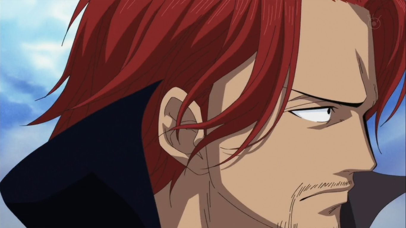 Shanks Wallpaper Hd One Piece