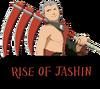 Rise of Jashin Logo