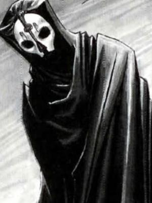 Keshin Amanojaku Masked
