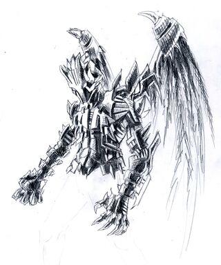 DarkArmour