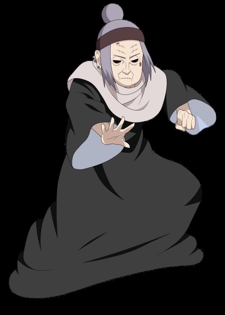 Imagen - Chiyo-from-Naruto Shippuden-12602-269141048.png ...