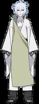 Toneri Otsutsuki