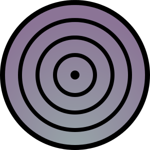 Rinnegan Symbol