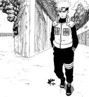 Shiro Yamanaka (Manga)