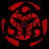 Amatsu Mikaboshi Mangekyo Sharingan
