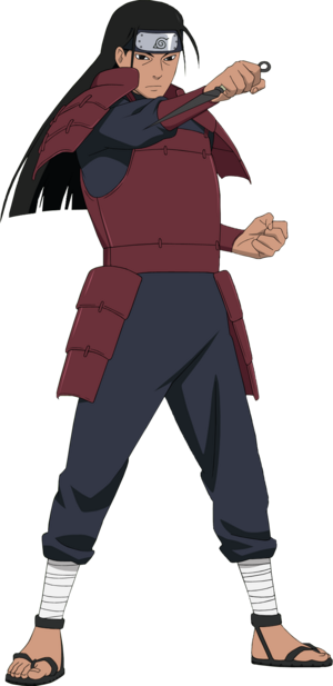 Hashirama Senju