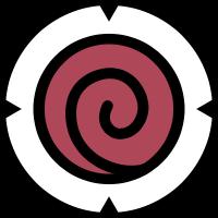 Uzumaki Clan Symbol
