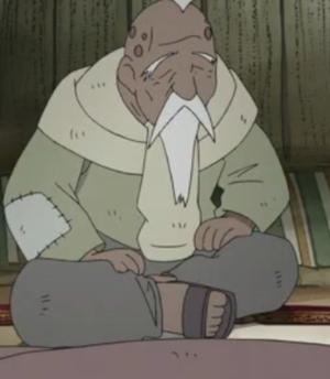 Taketori No Otsutsuki
