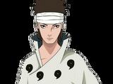 Asura Otsutsuki