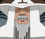 Takeshi mit nahezu quadratischem Bild