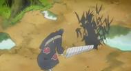 Katsumi Vs Kaijusame (Crow Clone)